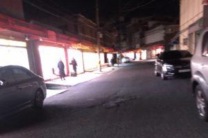 韓国・チャンウォン(Changwon)の置屋街